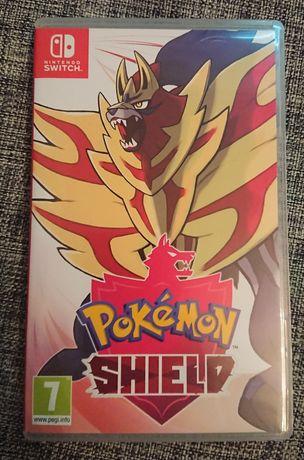 Продам Pokemon Shield