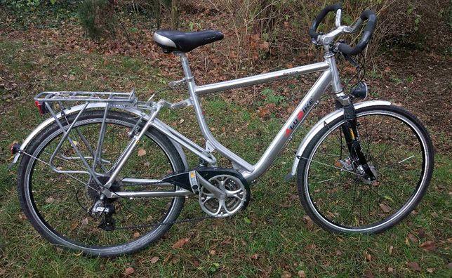 Rower trekkingowy Alu Bike 28