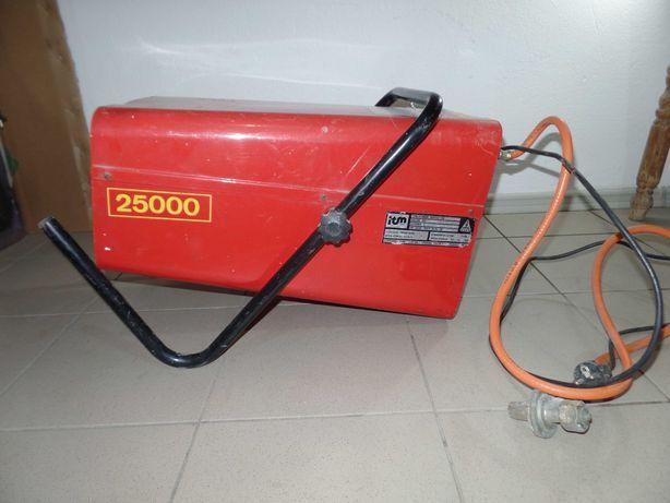Газовая тепловая пушка  (ITM 28 KW  ITALIA)