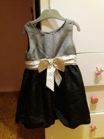 платье нарядное zara h&m next
