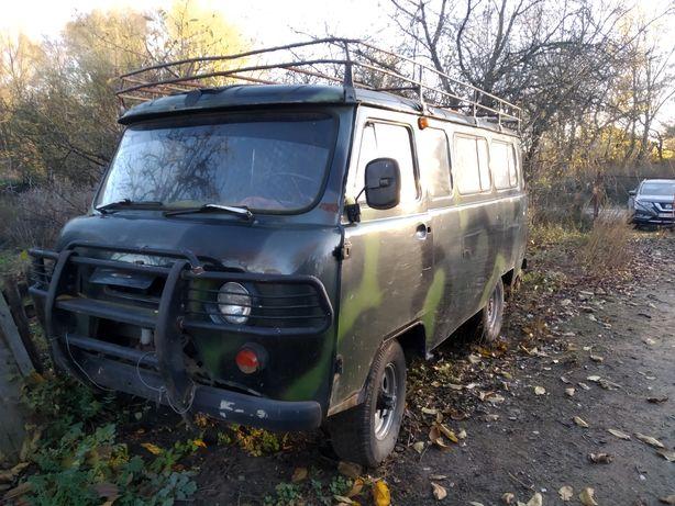 Срочно продам УАЗ-452,буханка