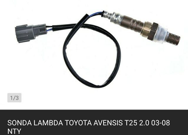 Sonda lambda toyota Avensis 2.0