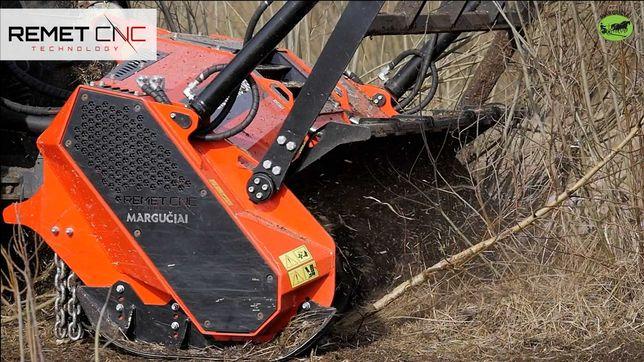 MULCZER leśny powierzchniowy F4-225 OD RĘKI   PRODUCENT