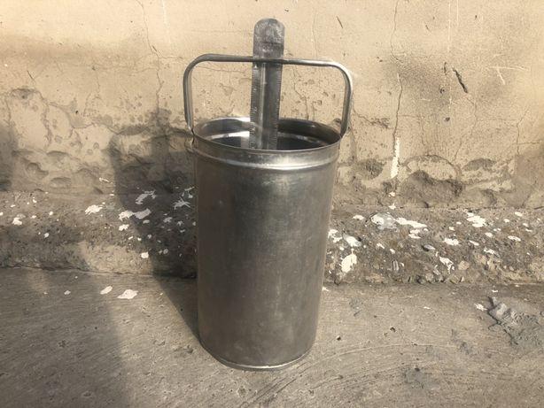 Молокомер б/у 10 литров.
