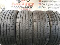 Opony letnie 4x 235/45r18 94W Pirelli 17r 7mm