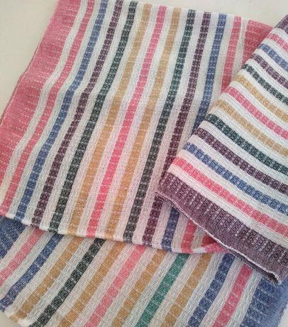 Вафельние полотенца