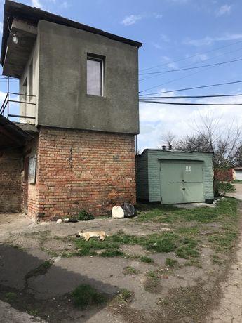 Продам гараж в г. Александрия в 6 кооперативе, район 8 школи