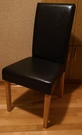 Krzesła do jadalni/salonu BAKKELY