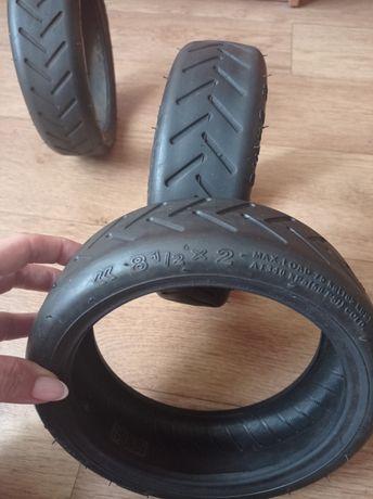 Покрышка шина колесо на электросамокат xiaomi likebike
