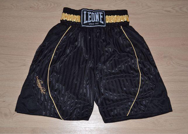 шорты для бокса Leone boxing ufc bad boy