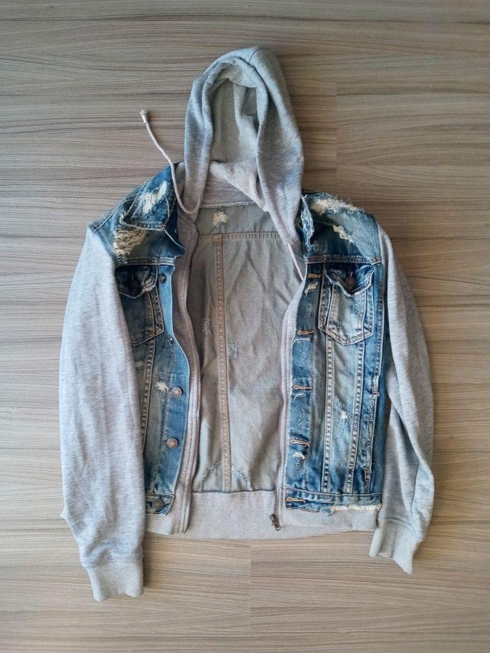 Super Katana jeans rozmiar XL stan bdb na ok. 170 Góra - image 1