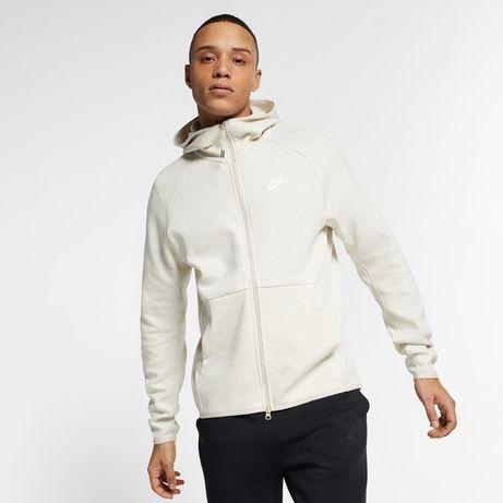 Худи Nike Tech Fleece Full-Zip Hoodie ОРИГИНАЛ р S кофта