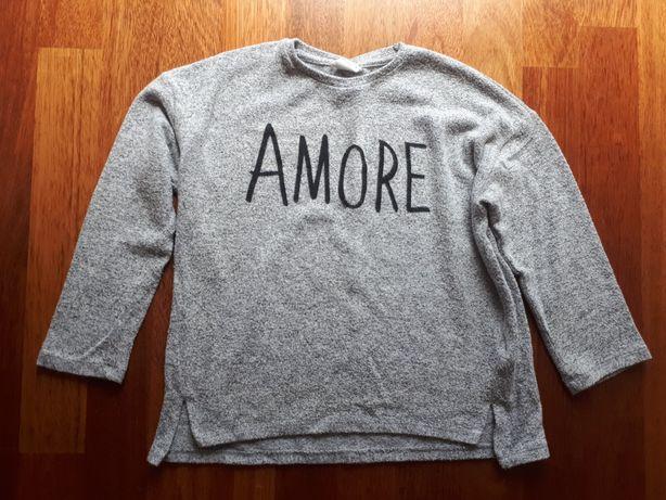 Zara sweterek 128