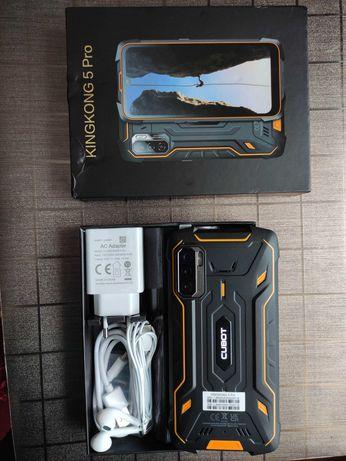 Cubot KingKong 5 Pro Защищенный смартфон 2021  Водонепроницаемый