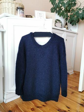 Nowy sweter COS S/M wełna moher stan idealny
