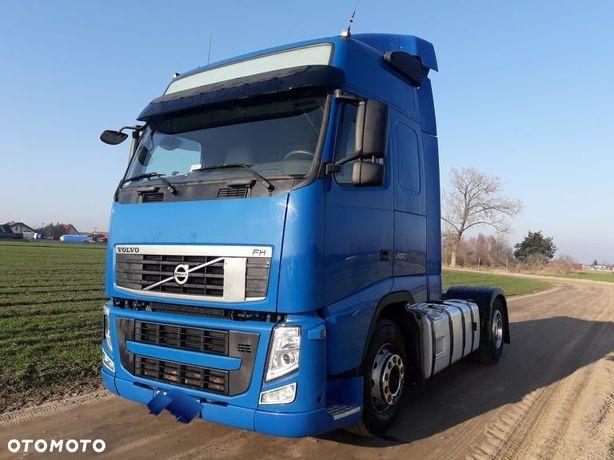 Volvo FH 460  Volvo FH 460 z Hydrauliką, przebieg 730 tys.