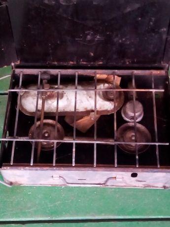 Печка бензиновая
