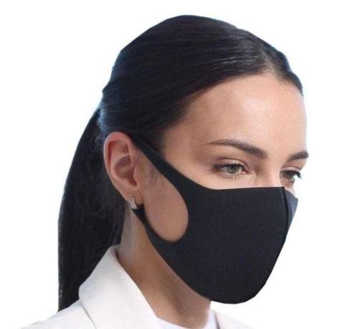 Многоразовые маски Питта 5 шт.