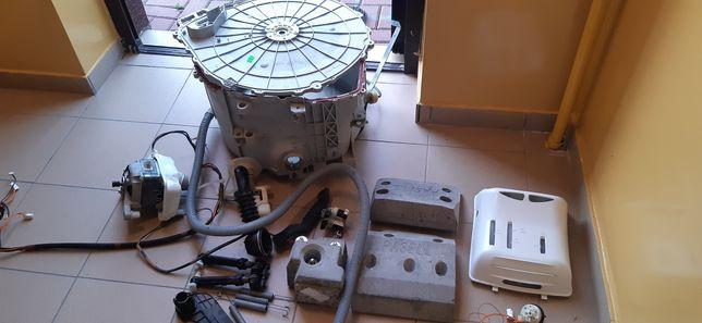Zbiornik whirlpool AWE 4519/P