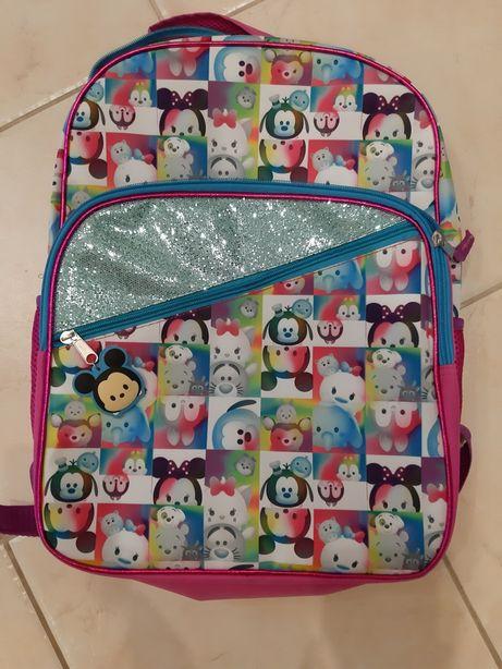 Plecak Tsum tsum nowy