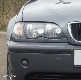 ZAŚLEPKA SPRYSKIWACZA BMW 3 E 46 LIFT LEWA / PRAWA