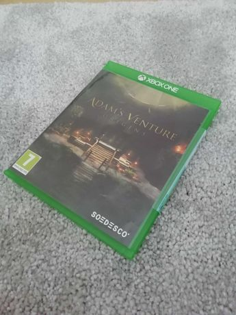 Adams Venture Xbox One PL Jak Nowa
