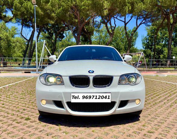 BMW 116 D - Pack M Full-Extras