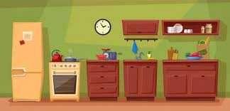 Mobilia de Cozinha
