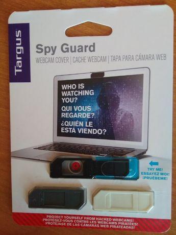 Zaślepka na kamerę laptopa Targus Spy Guard 3 szt.