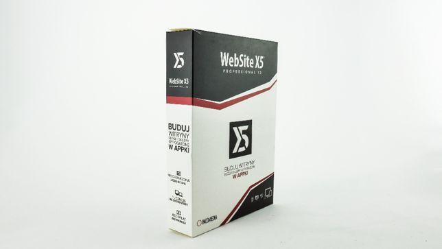 Website x5 Professional 13