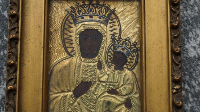 Ikona Matka Boża Częstochowska nr 2