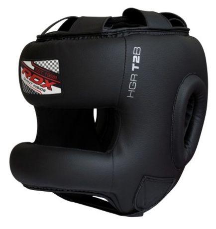 Шлем боксёрский с бампером RDX T2
