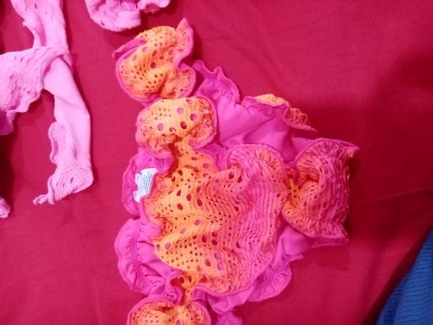 Cueca bikini Calzedonia tamanho 3