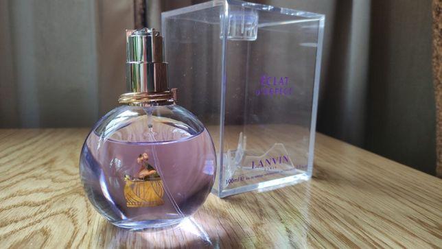 Продам духи парфумована вода Lanvin Eclat d'Arpege 100 мл, Оригінал!