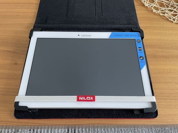 Tablet Lenovo TAB2 A10-30L 16 GB + etui