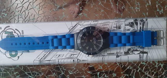 Zegarek kwarcowy OMG