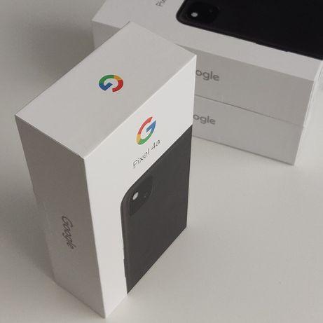 Google Pixel 4a 6/128 Nowy