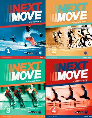 Next move 1-4