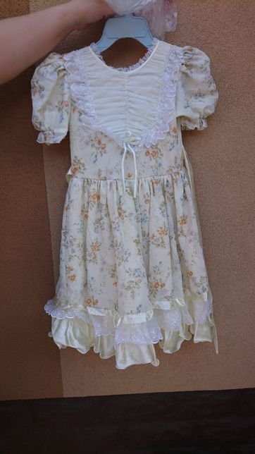 Плаття, сукня дитяче