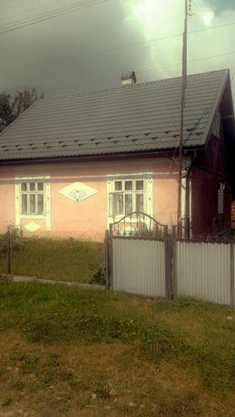 Продам будинок в смт. Берегомет