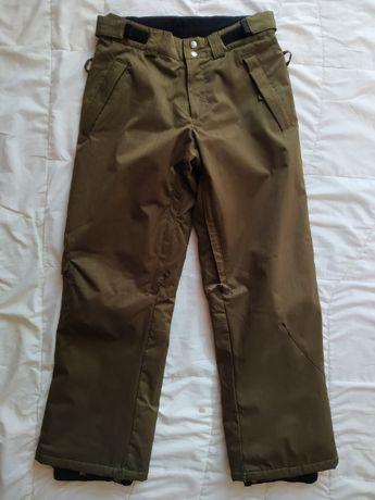 горнолыжные штаны Pulp размер XS