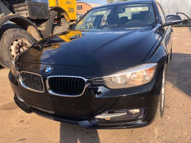 BMW F30 Ф30 2.8i N20 Разборка F01 F07 F10-11 F34 F15