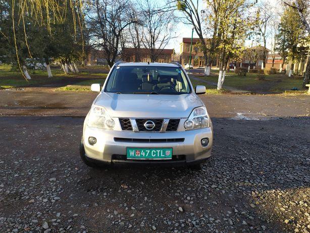 Продам, только пригнанный Nissan X- Trail