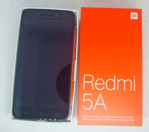 Смартфон Redmi 5A телефон