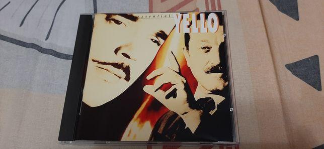 Yello the best