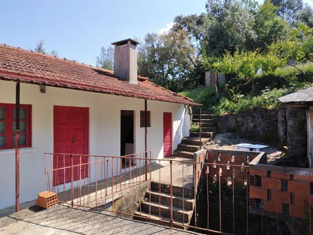 Casa de Campo com vista de montanha