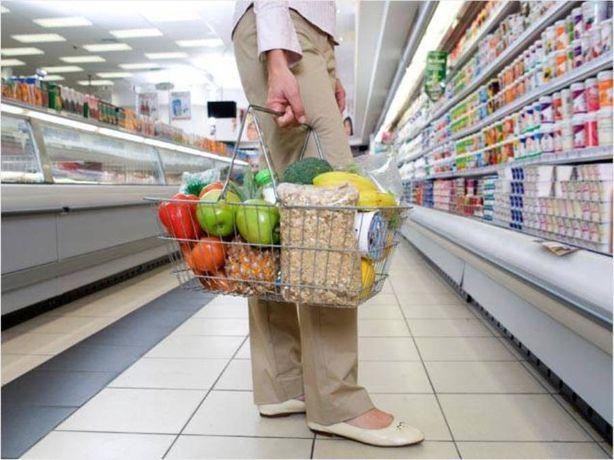 Услуги покупка продуктов, оплата коммунальных для пожилых людей ДОНЕЦК