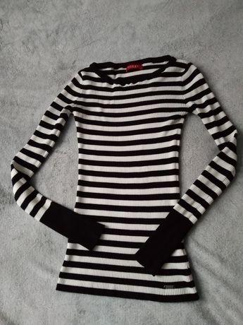 Sweterek bluzka GUESS 34-36