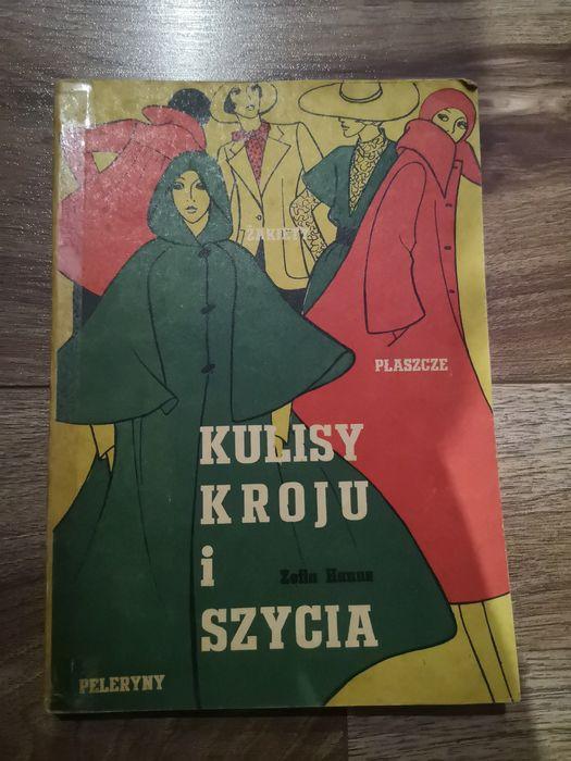 Kulisy kroju i szycia Nowy Sącz - image 1