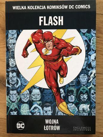 Komiks Flash